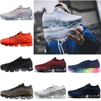 2018 Newest Vapormax Running Shoes For Men women Sneakers Fa...