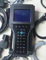 GM TECH2 Strumento diagnostico Set di supporto completo (G ,, M, Opel, Saab Isuzu, Suzuki, Holden) Tech 2 Scanner + Candi 32 MB Memory Card