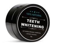 Neue Zähne weißes Pulver natürliche Bambus-Aktivkohle Lächeln Pulver, um die gelben Fleck Zähne zu entfernen !! Geschenk geben