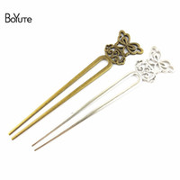 BoYuTe (10 Pieces Lot) 34*153MM 3 Colors Zinc Alloy Material...