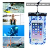 Universal Waterproof Case for Outdoor Activities Best Water ...