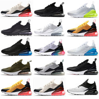 New Arrival Airs Cushion Men Running Shoes 270 Sneakers Dust...