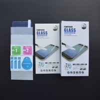 For Iphone X 8 7 6S plus 6 Screen Protector Film Tempered Gl...