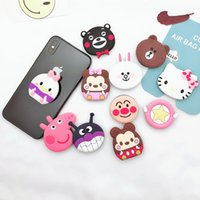 3D Cartoon Phone Holder Mount Cute Animail Phone Holder Port...