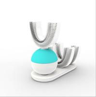 Автоматический Электрический Amabrush Зубная Щетка Соник Зубная Щетка Беспроводной Зарядки Всех Зубной Щетки Зуба