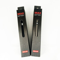 Amigo Itsuwa Max Vape Battery 380mAh 510 Thread Battery Preh...