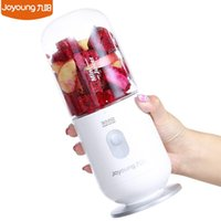 Joyoung Handhold Mini Juicer Fruit Jus Maker Brise-glace Mixeur Alimentaire Portable Blender Power Bank 74W