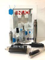 Аутентичные inco 3-in-1 набор испарителя (E-Liquid, Shisha Esolids Сухая трава) Корабль от центра США
