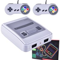 Super Mini Game Console can store 621 games For NES Handheld...