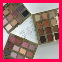 NEW Stock Palette in Bloom Clay Palette toasted eyeshadow pa...
