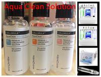Microdermoabrasão Aqua Peel Solução Concentrada 50ml por garrafa Facial Hydra Face Soro para cuidados com a pele