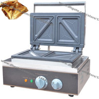 Stainless Steel Commercial Use Non Stick 110v 220v Electric ...