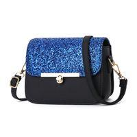 2018Classic fashion famous brand women casual tote bag PU handbags Shoulder Tote Bags purse Free shipping11