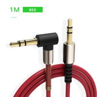 1M Male to Male Audio Cable Aux Cord Adapter Auxillary for i...