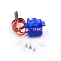 SG90 9g Mini Micro Servo for RC for RC 250 450 Helicopter Ai...