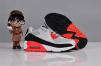 New design Baby Boy & Girl Shoes Classic 90 Hook & Loop Spri...