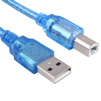 Extension Printer Cable 30CM USB 2. 0 A male to B male Comput...