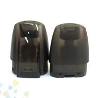 Podómetro original JUSTFOG MINIFIT 1.5 ml con bobina de algodón orgánico Sistema de relleno seguro de 1.6ohm para el kit JUSTFOG MINIFIT DHL gratuito