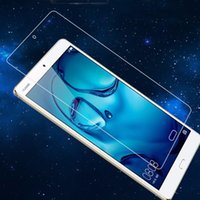 50Pcs 9H Tempered Glass Screen Protector Film For Huawei Med...