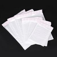 배송 포장 하얀 거품 봉투 포장 우편물 포장 수송 가방 크래프트 종이 거품 봉투 명시 가방