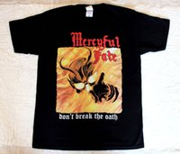MERCYFUL FATE DON' T BREAK THE OATH' 84 HEAVY METAL ...