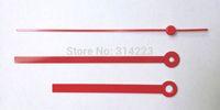 Кварцевые Часы Движение Для Ремонта Механизма Часов Diy Части Аксессуары Часы Иглы Горячие Продажи Белые Руки Bz001
