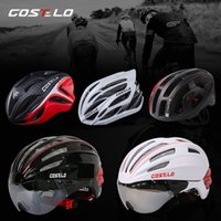 Cycling Bicycle Helmet Ultralight Bike Helmet costelo bicicl...
