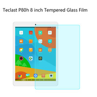 Teclast P80h 8 inch Tablet PC Tempered Glass Film