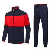 Fashion horse ball men tracksuits luxury brand tracksuits fo...