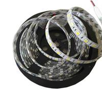 LED-Streifen Licht 12V SMD3528 5050 5630 300 LED-Streifen nicht wasserdichtes Band für flexible Streifen Home Bar Decor Lampada LED 5M Rolle RGB