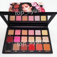 NEW Beauty Rose Gold eyeshadow palette remastered 18 color S...