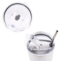 High quality 20 oz 30 oz Splash Spill Proof lids Leakproof s...