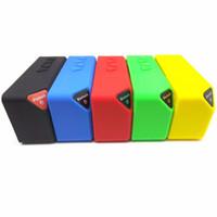 X3 mini haut-parleur bluetooth pour iPhone 6 Plus S5 note 4 hifi mini haut-parleur sans fil bluetooth avec micro haut-parleur de grave