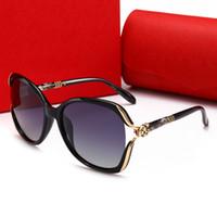 29213 Big Frame Óculos De Sol Novas Mulheres De Luxo Da Marca Designer De Moda  Óculos a2cc5278d5
