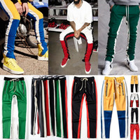 2018 New Green Colour FOG Fifth Collection Justin Bieber sid...