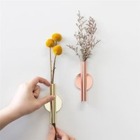 Home Party Decoration Vase Abstract Minimalist Abstract Iron...