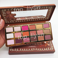 Factory Direct Gingerbread Spice Eyeshadow palette beauty 18...