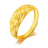 Stern-Liebhaberring des Großhandels voller Himmelring, Mann und Frau vergoldete vergoldete Sternringhochzeitsprodukte