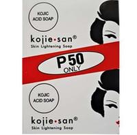 2x 65g Kojic Acid Soap Kojie San Skin Whitening Soap Lightening Bath & Body Works