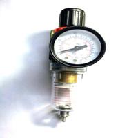 Cacciavite Strumento AF2000-02 G1 / 4 '' Pneumatico Micro Air Pressure Regulator Compressore Sollievo Filtro Filtro Aria Unità di Trattamento Aria