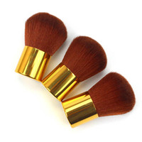 Makeup Brushes Powder Cosmetic Brush Face Blush Contour Brus...