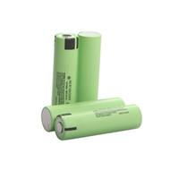 Klasse A flache Spitzenbatterien 18650 NCR18650PF 3.6V 2900mAh 10A für ebike