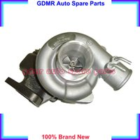 TD04 49177-01504 MR355222 49177-01512 MD195396 MR355223 MD194843 turbo per Mitsubishi Pajero II L200 L300 Shogun 4D56
