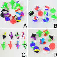Silicone Carb Cap UFO Carb Caps Hat Dome Carbs Caps OD 26mm ...
