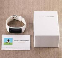Dynamic Heart Rate S2 Smartband Fitness Tracker Step Counter...