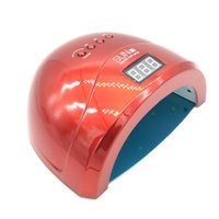 Sun1S Nail Dryer 24W 48W LED UV Lamp Nail Dryer Fingernail T...