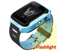 Q528 Strong upgrade Q529 GPS Children Smart Watch With Camer...