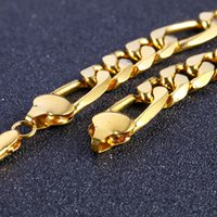 Cuban Link Chain Bracelet 18K Gold Plated Heavy 10MM For Wom...