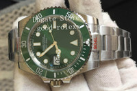 Super 904L Steel Noob Factory V9 Version Mens Automatic Cal ...