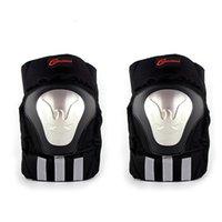 オートバイニーパッドジョルヘイラモトクロス膝保護具MTBスキー保護ニーパッドモトニーブレースサポートギア